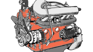 Best ever Land Rover Defender engines - 8