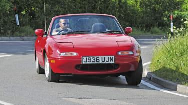 Mazda MX-5 MkI