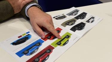 Hyundai Kona Electric Premium SE - long term first report brochure
