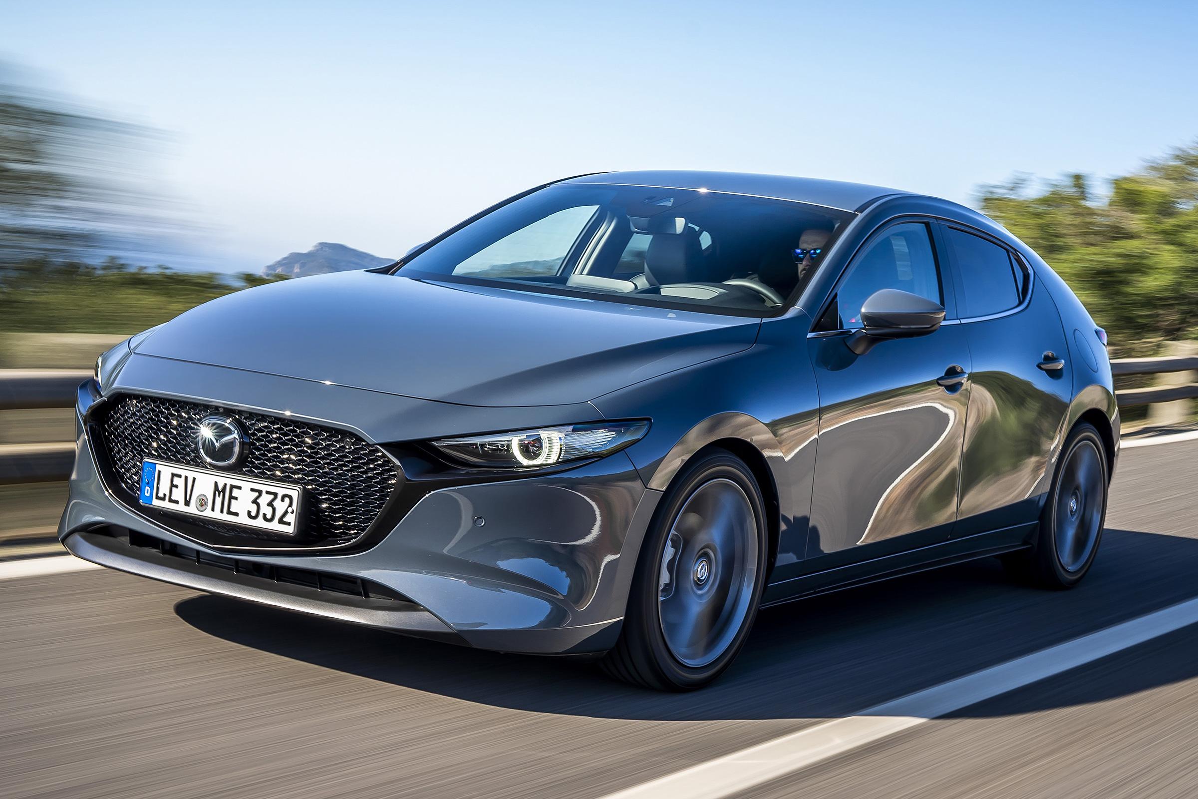 Kelebihan Kekurangan Mazda 3 Diesel Spesifikasi