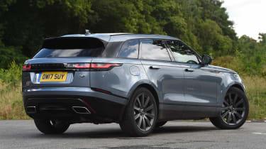 Used Range Rover Velar - rear
