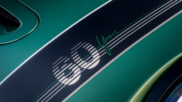 MINI Cooper S 60 Years Edition - detail