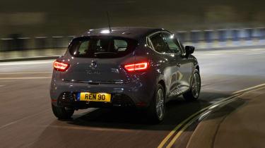Renault Clio Urban Nav - rear