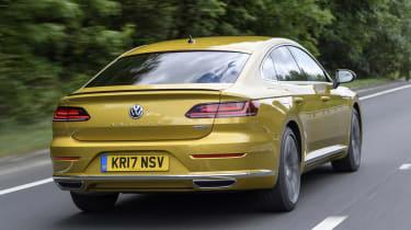 Volkswagen Arteon - rear