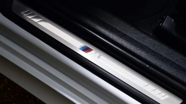 BMW 3 Series long termer - first report sill