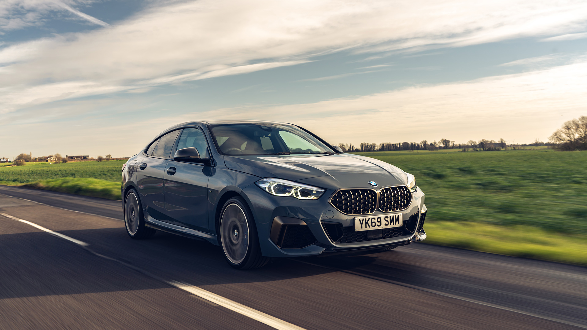 Bmw 2 Series Gran Coupe Review Auto Express