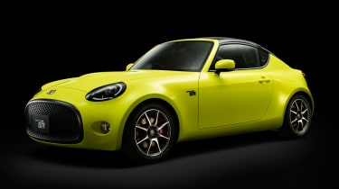 In unveiling the S-FR back in 2015, Toyota hinted that the compact, rear-wheel drive roadster format might not be hogged by the Mazda MX-5 forever.