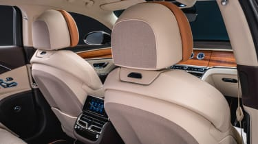 Bentley Flying Spur Odyssean Edition - interior