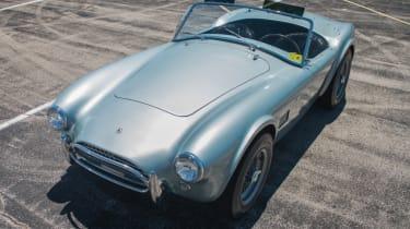 Cool cars: the top 10 coolest cars - Cobra