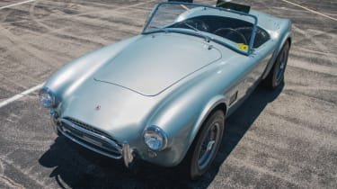 Cool cars: the top 10 coolest cars - Cobra