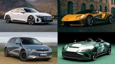 Car design 2021