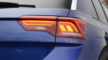 Volkswagen T-Roc R - rear light