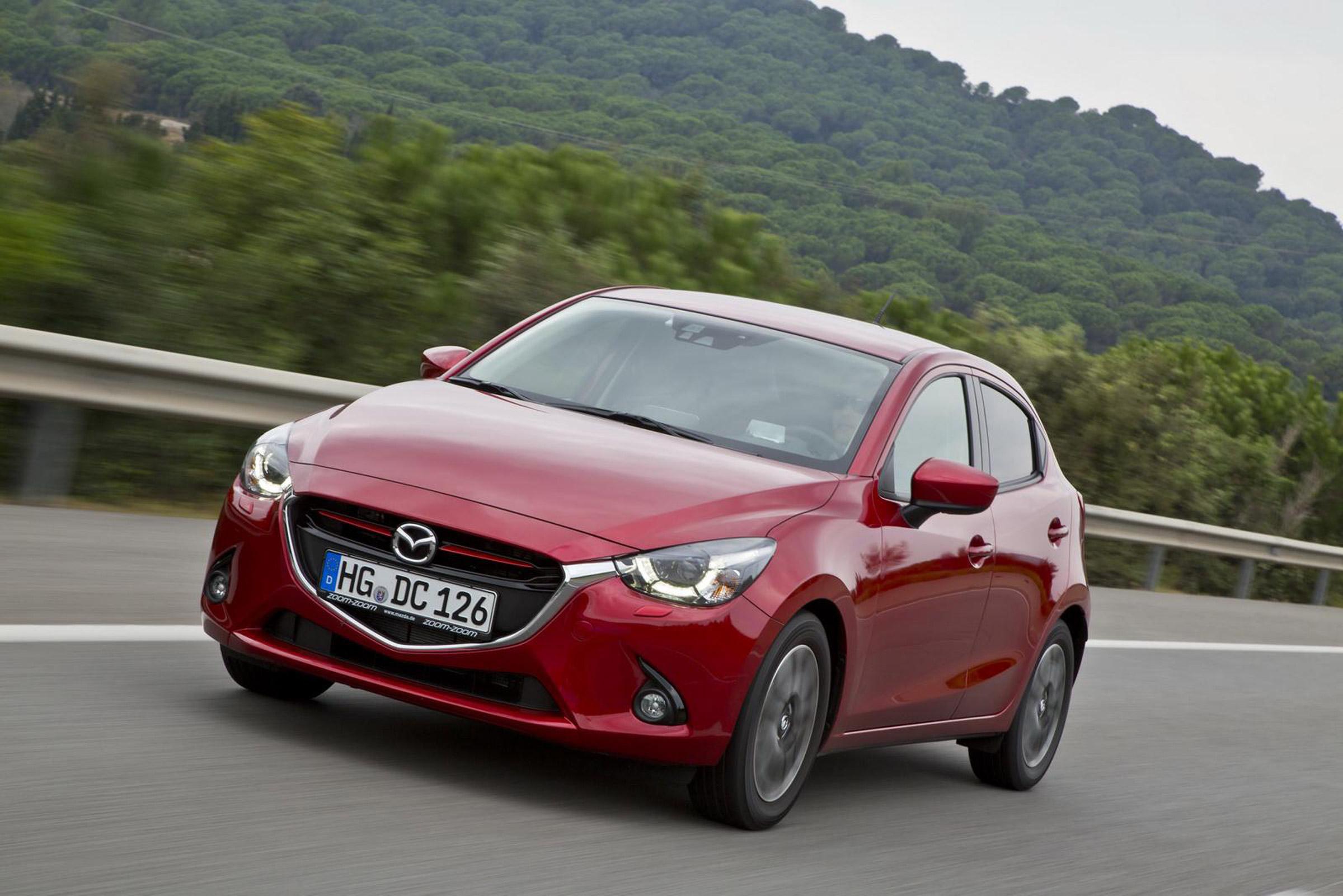 Kelebihan Mazda 2 2015 Spesifikasi
