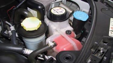 TDV6 Diesel - 6
