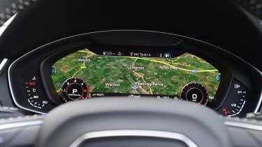 Audi Q5 - Virtual Cockpit