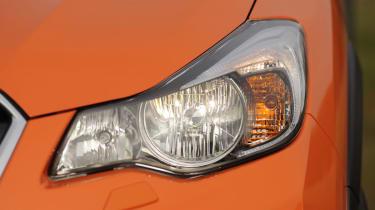 Subaru XV light