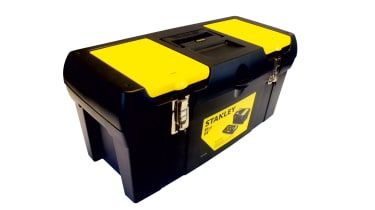 Stanley 24in Toolbox