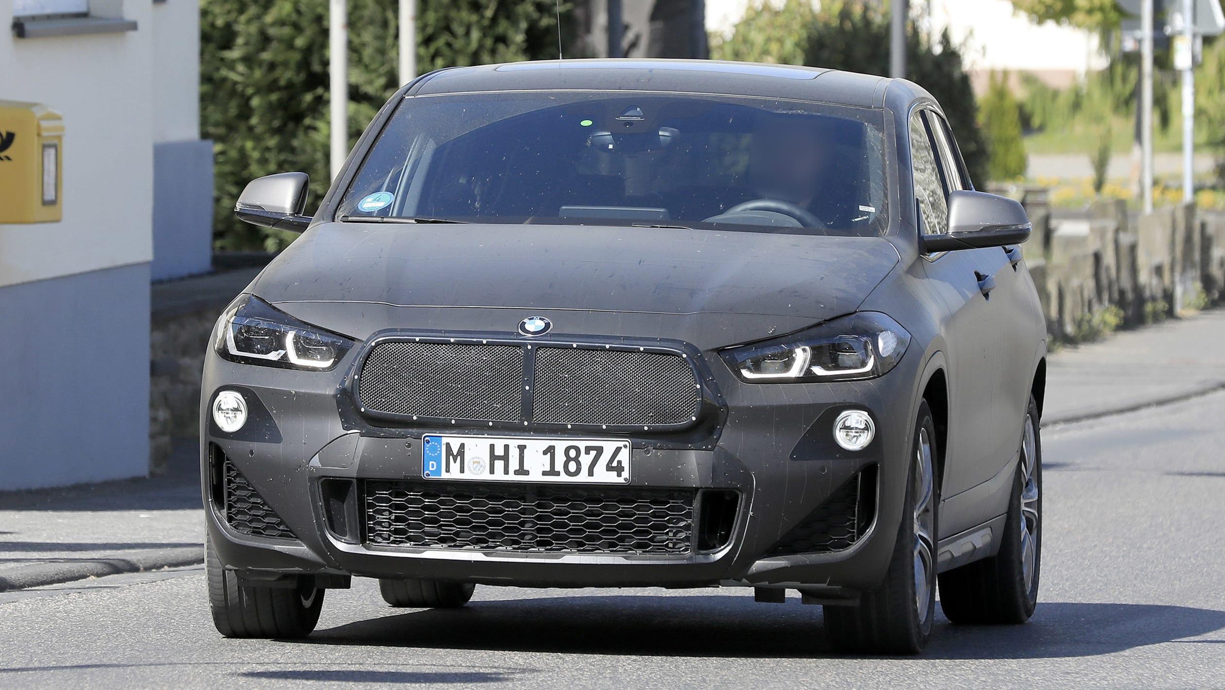 2017 - [BMW] X2 [F39] - Page 16 BMW%20X2%20spy%20shots