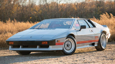 Cool cars: the top 10 coolest cars - Lotus Esprit