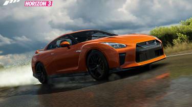 Forza Horizon 3 - Nissan GT-R