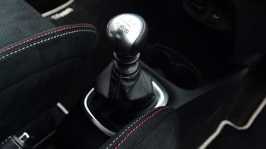 Toyota Yaris GRMN - transmission