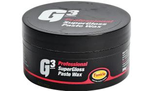 Farecla G3 Professional SuperGloss Paste Wax
