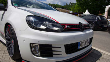 Volkswagen Golf 'RS'