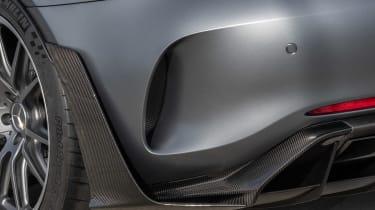 Mercedes-AMG GT R Pro - rear detail