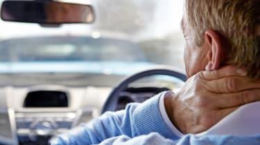 Whiplash injury insurance claims