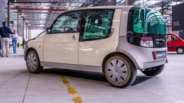 FCA Heritage - Fiat Ecobasic