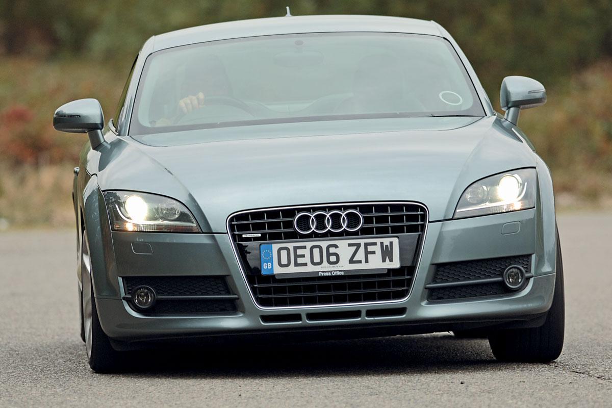 Kelebihan Kekurangan Audi T6 Top Model Tahun Ini