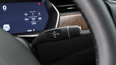 Tesla Model S Long Range - transmission
