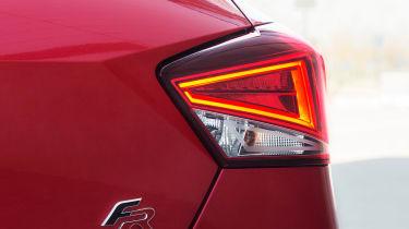 SEAT Ibiza FR 2017 - rear light