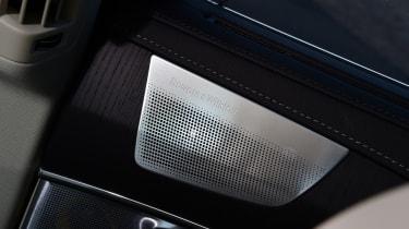 Volvo XC90 - roof