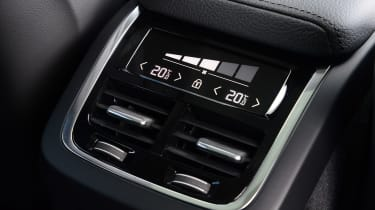 Volvo XC60 - air-con