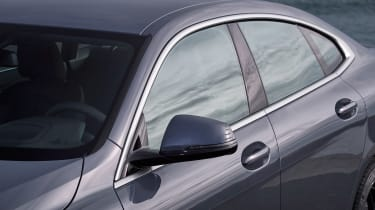 BMW 2 Series Gran Coupe - profile