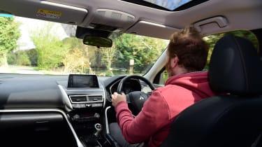 Mitsubishi Eclipse Cross long-term - final report Pete Baiden