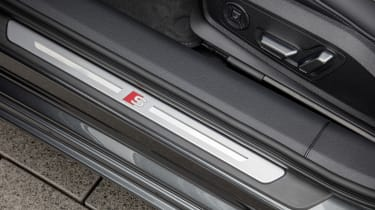 Audi A6 Avant - detail
