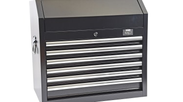 Halfords Advanced 6-drawer Tool Chest