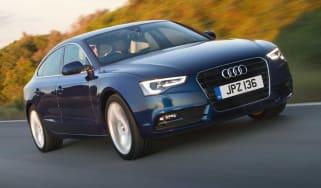 Audi A5 2.0 TDIe