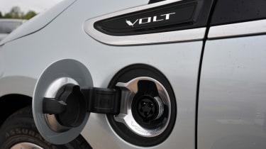 Chevrolet Volt detail