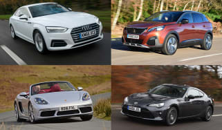 Best cars for under £400
