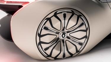 Renault EZ-Ultimo - wheel