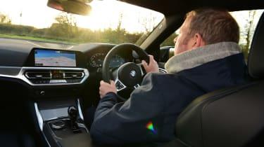 BMW M440i xDrive - Steve Sutcliffe
