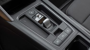 Cupra Formentor e-Hybrid - transmission