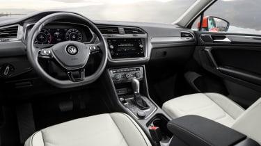 Volkswagen Tiguan Allspace 3