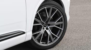 Audi SQ7 Vorsprung - wheel