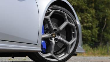 Lamborghini Huracan Evo - wheel