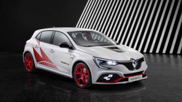 Renault Megane Renaultsport Trophy-R