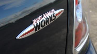 <span>John Cooper Works GP II (2013)</span>